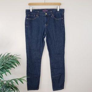 Tommy Hilfiger   Short Skinny Jeans